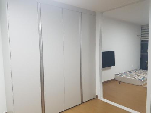 USNS SPORTS Apartment, Pyeongchang