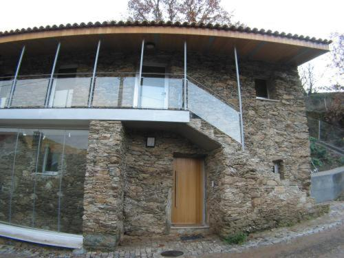 Quinta dos Castanheiros - Turismo Rural