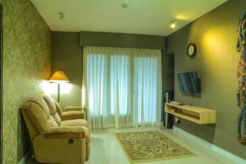 1BR Tamansari Semanggi Apt Near Lotte Avenue By Travelio, Jakarta