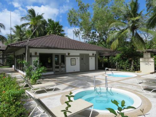 Palau Pacific Resort, Koror