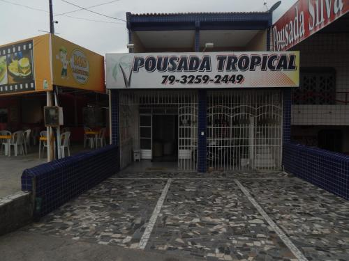 Pousada Tropical