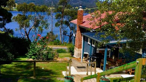 Linda Cottage Port Huon
