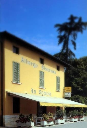 foto Albergo Ristorante La Scaiola (Nuvolera)