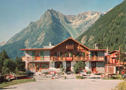 Swiss Lodge Hotel Bélvedère