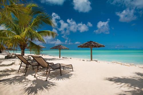 Paradise Getaway, Sandy Point