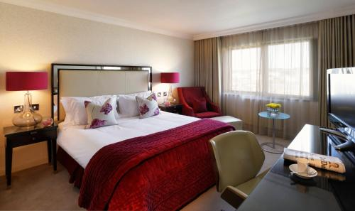 Stay at The Bristol Hotel