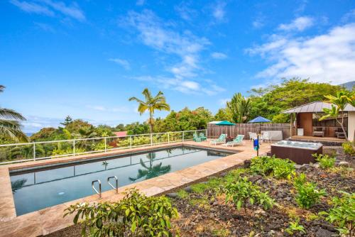 Aloha Big Island Vacation Rental