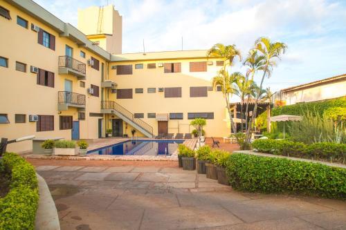 San Juan Palace Hotel