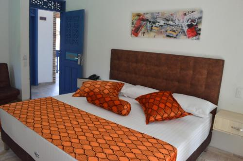 Hotel Aguatur
