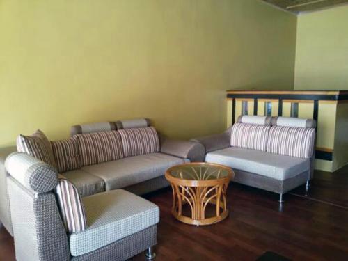 Silver Shade Guest House, Gulhi