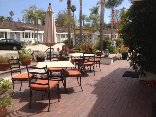 Marina Beach Motel Santa Barbara Promo Code
