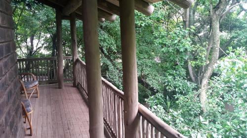 Wildwood Cottage