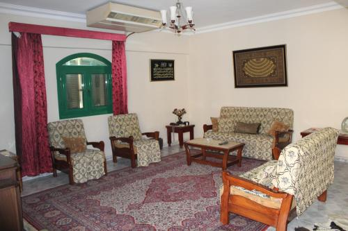 Apartment close to Cairo Aiport
