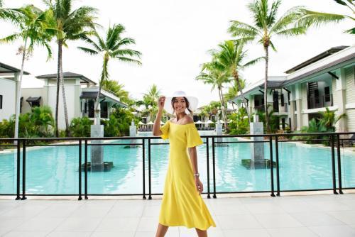 Hotel Pullman Port Douglas Sea Temple Resort & Spa Port Douglas