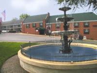 Photo of Curtis Inn Hotel Bed and Breakfast Accommodation in Mount Vernon Ohio