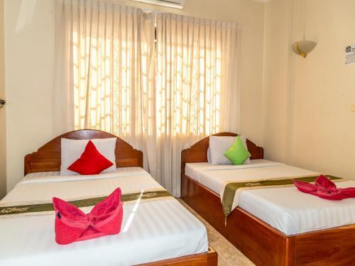Pension Lodge, Siem Reap
