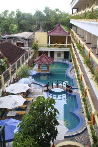 Mega Bintang Sweet Hotel
