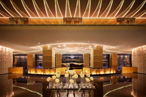 The Meydan Hotel photo 35