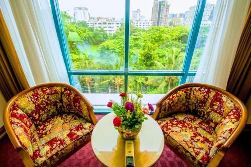 Hotel Lake Castle, Dhaka