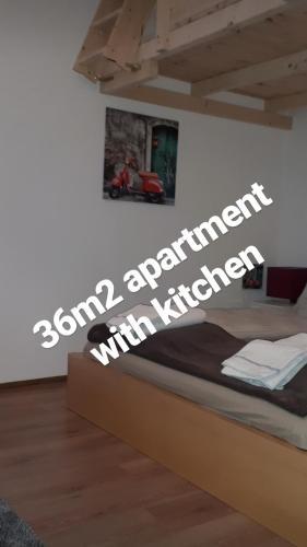 Lovely Apartment near Vienna City Center
