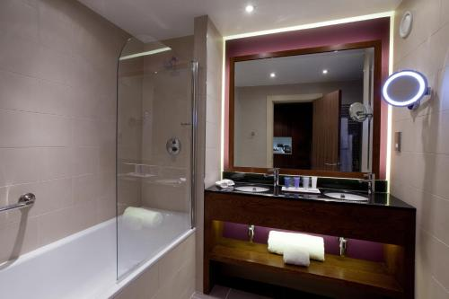 Luxury Double Room with Spa Package
