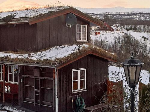 Two-Bedroom Holiday home in Nynäshamn