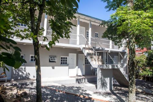Santa Cruz Apart Hotel