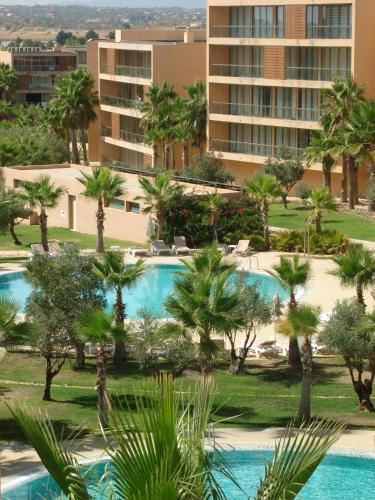 Herdade dos Salgados Apartment Albufeira Algarve Portogallo