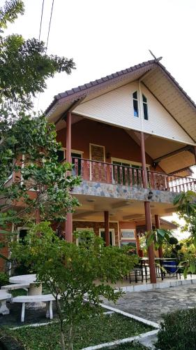 Baansuan Phasithana Homestay Ratchburi