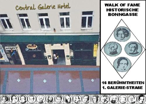 Picture of Central Galerie Hotel Am Beethoven Haus