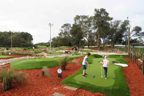 The Novotel Vines Resort & Country Club