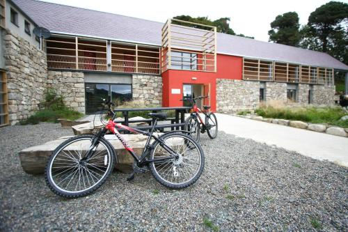 Photo of Knockree Hostel Hotel Bed and Breakfast Accommodation in Enniskerry Wicklow