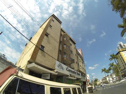 Carumbe Hotel