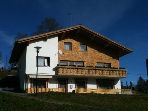 Haus Mondspitze