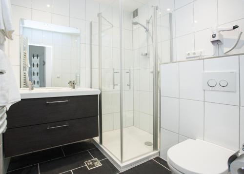 Appartement Brink Am Waltenberg 70, Winterberg