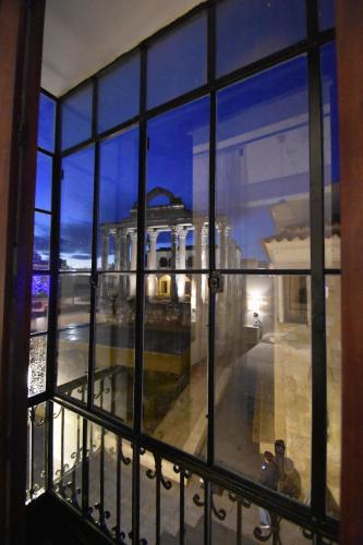 Apartamentos Templo DIana