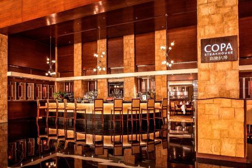 Sands Macao Hotel, Macau