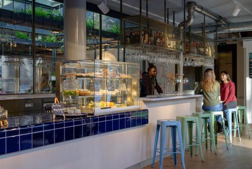 Stayokay Amsterdam Vondelpark