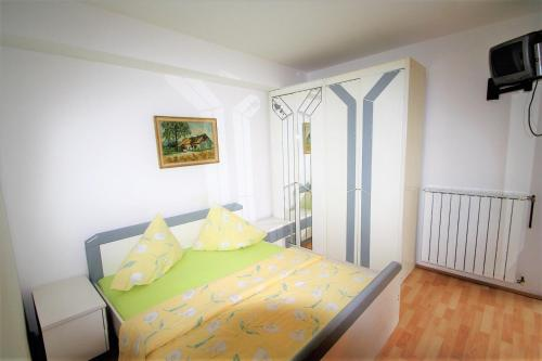 Appartement - Rez-de-chaussée (Apartment - Ground Floor)