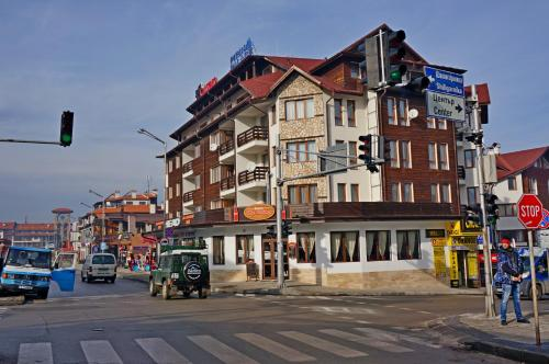 GT Royal Towers, Bansko