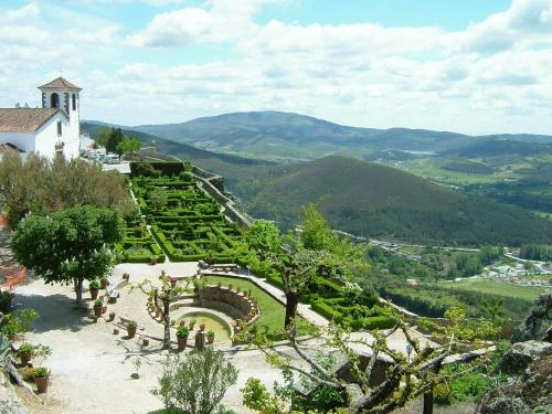 Quinta Do Marvao, Marvão