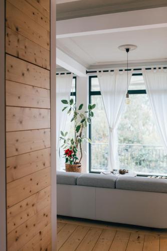 Cozy Loft Αγρίνιο