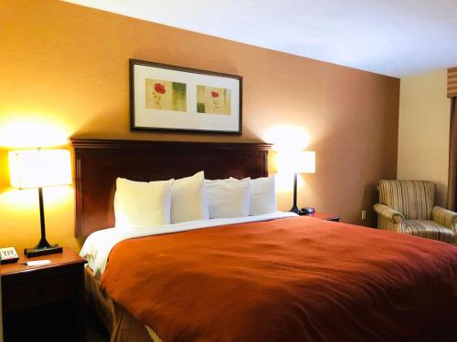 Country Inn Suites By Carlson New York City In Queens