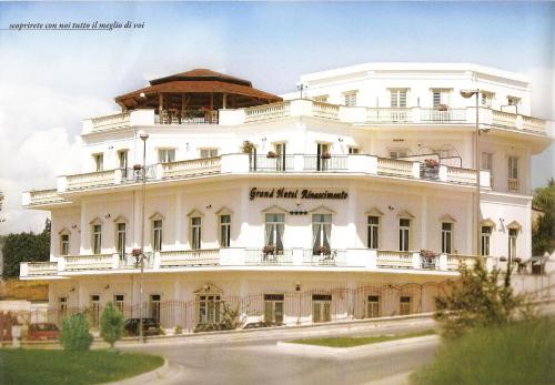 foto Hotel Rinascimento (Campobasso)