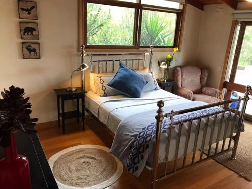 Red Hill Guesthouse