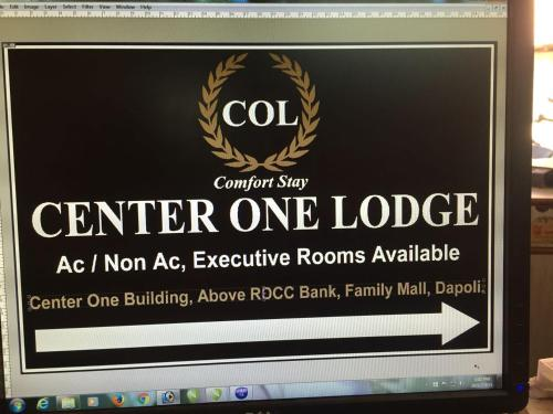 Center One Lodge