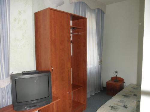 Chambre Simple (Single Room)