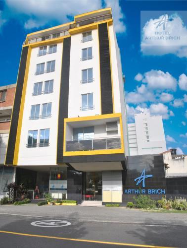 HotelHotel Arthur Brich