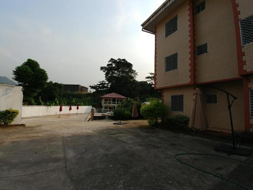 Rose Garden Apartments, Limbe