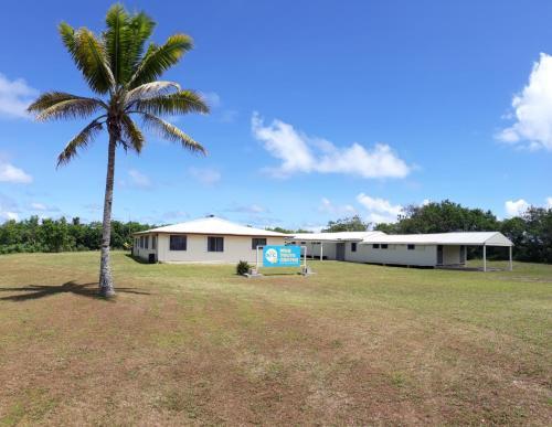 Fuata Niue, Alofi
